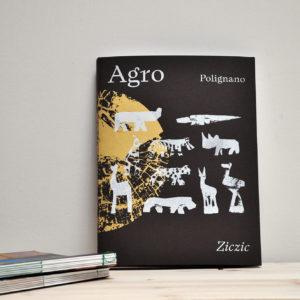 Agro. Nuove forme di rappresentazione del paesaggio rurale per Polignano