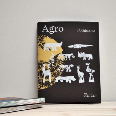 AGRO – il libro