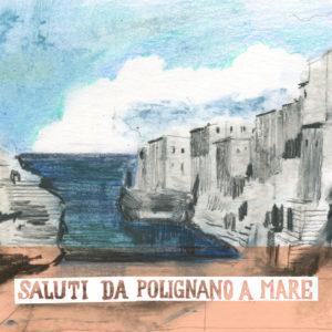SALUTI DA – workshop di illustrazione con Silvia Rocchi