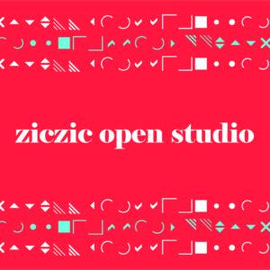 ziczic open studio