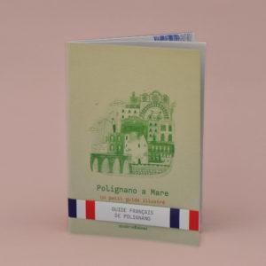 Polignano a Mare – Un petit guide illustré