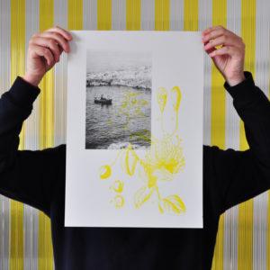 Mediterranei / poster_Cappero