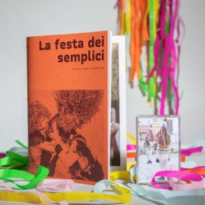 la festa dei semplici – Carnevale di Aliano / febbraio 2020