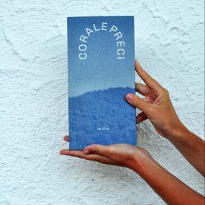 Corale Preci. Un libro